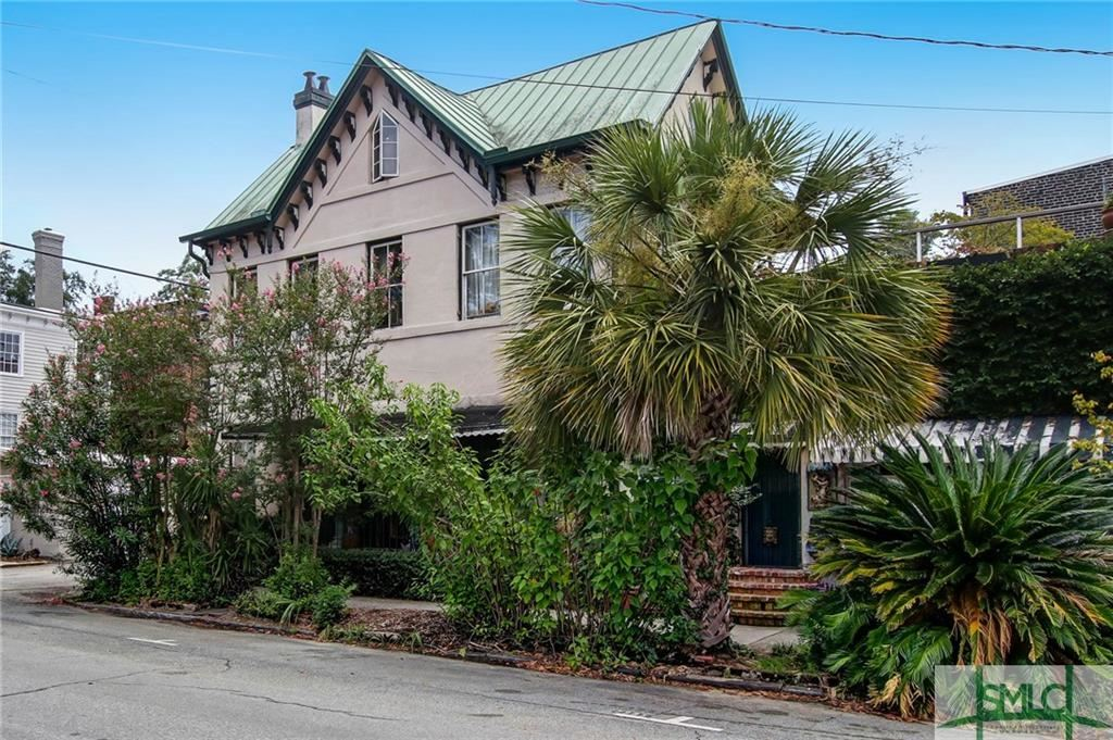 344  Barnard Street, Savannah, GA 31401 - #: 230928