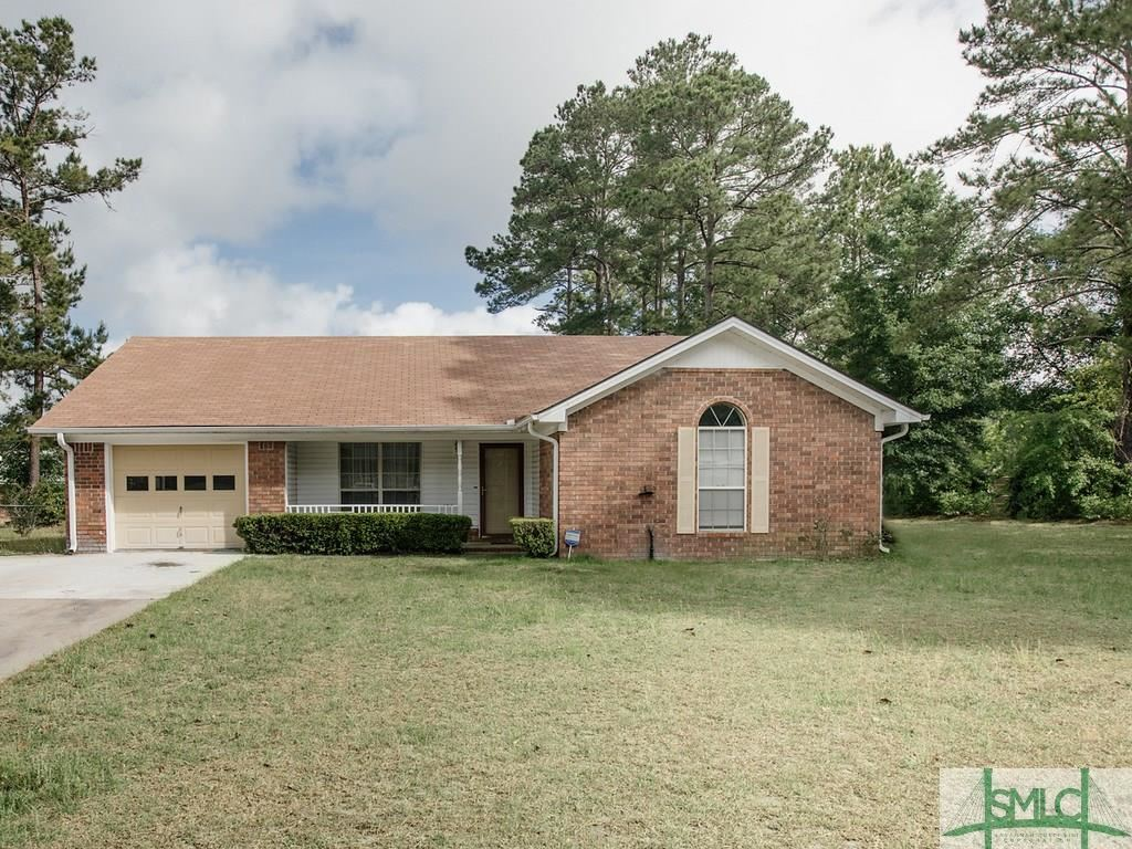 Photo for 606 Windhaven Drive, Hinesville, GA 31313 (MLS # 206929)