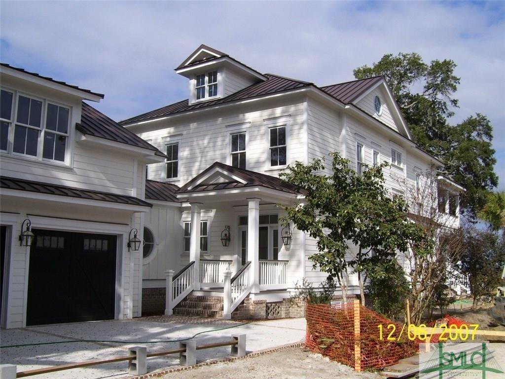 23  Penrose Drive, Savannah, GA 31410 - #: 226932