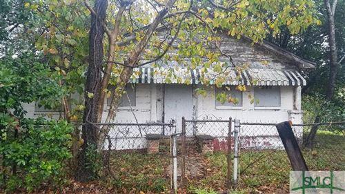 Photo of 16 Darling Street, Savannah, GA 31408 (MLS # 238934)