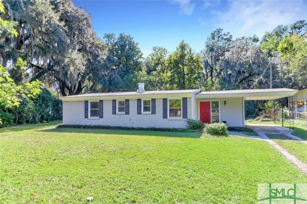 19  Hughes Avenue, Savannah, GA 31406 - #: 215935