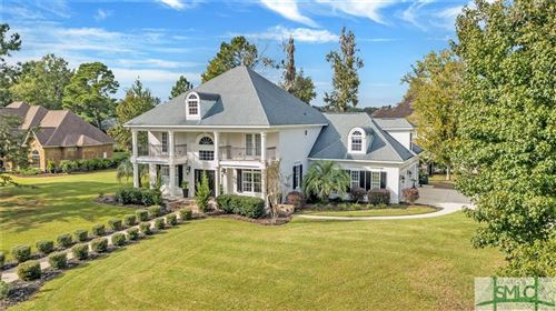 Photo of 568 Chastain Circle, Richmond Hill, GA 31324 (MLS # 217937)