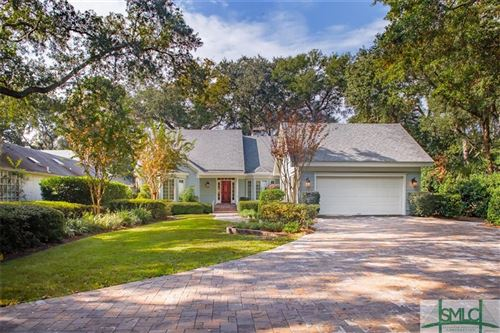Photo of 1 Cottenham Circle, Savannah, GA 31411 (MLS # 238940)