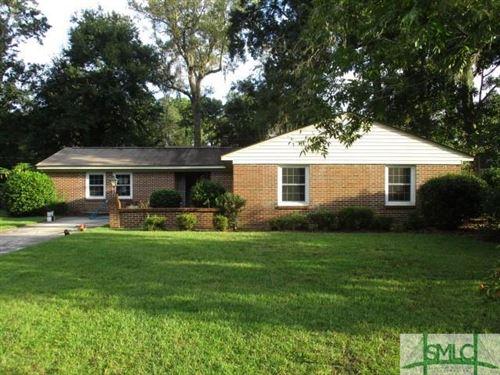Photo of 9233  Garland Drive, Savannah, GA 31406 (MLS # 257942)