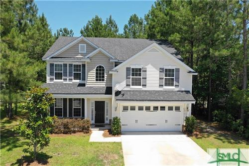 Photo of 113 Salt Grass Circle, Richmond Hill, GA 31324 (MLS # 209944)