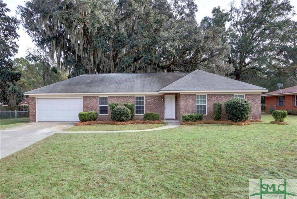 8512  Heatherwood Drive, Savannah, GA 31406 - #: 237953