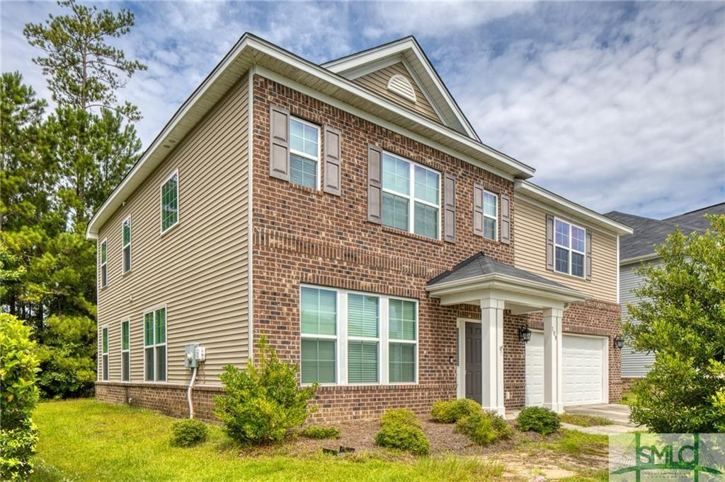 109  Redrock Court, Savannah, GA 31407 - #: 253957