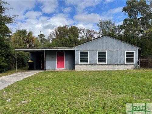 Photo of 2406 E De Renne Avenue, Savannah, GA 31406 (MLS # 238959)