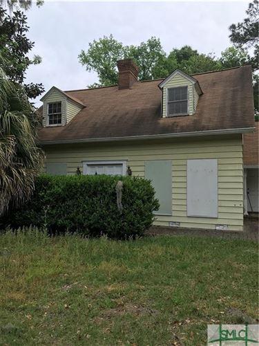 Photo of 5802  Garrard Avenue, Savannah, GA 31405 (MLS # 245962)