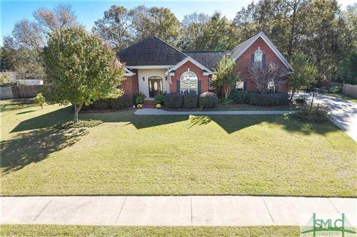 Photo of 553 Brigham Drive, Richmond Hill, GA 31324 (MLS # 238964)
