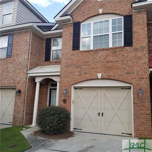 Photo of 777 King George Street 34 #34, Savannah, GA 31419 (MLS # 238965)