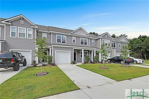 Photo of 24 Villas of Garrard Drive, Savannah, GA 31405 (MLS # 238976)