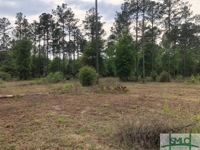 Photo of 0  Bulloch Bluff Drive, Brooklet, GA 30415 (MLS # 245979)