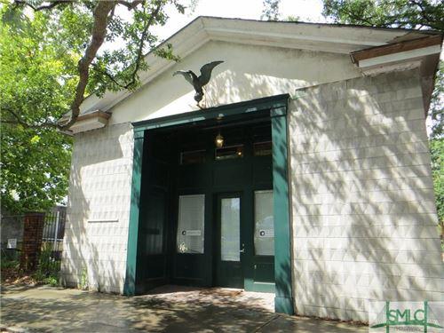 Photo of 530 E Liberty Street, Savannah, GA 31401 (MLS # 160980)