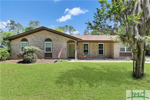 Photo of 16 W Back Street, Savannah, GA 31419 (MLS # 245981)