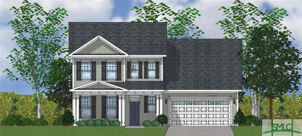 3208  Castle Oak Drive, Richmond Hill, GA 31324 - #: 238981
