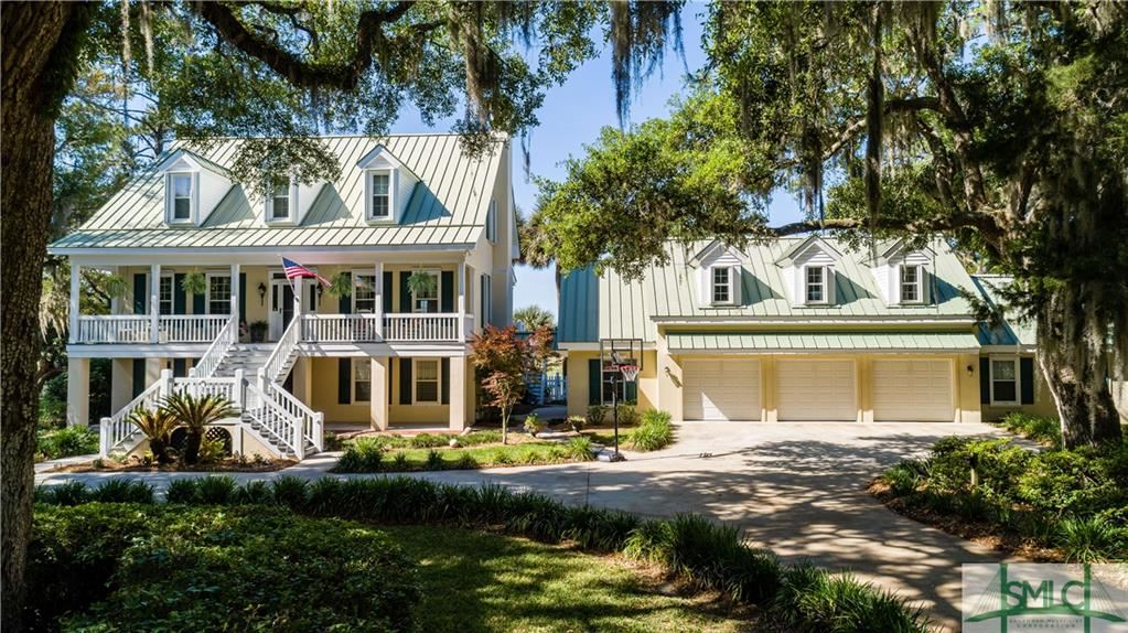 113  Rivers Edge Drive, Savannah, GA 31406 - #: 222982