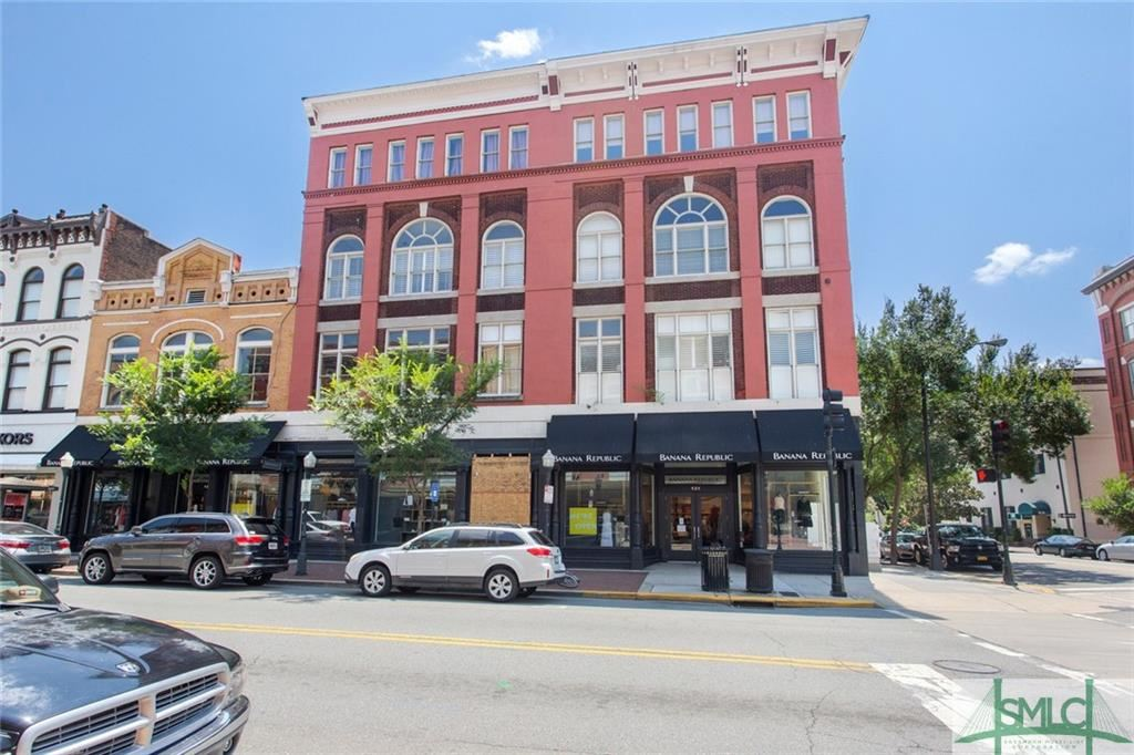 110  Barnard Street  214 #214, Savannah, GA 31401 - #: 231985