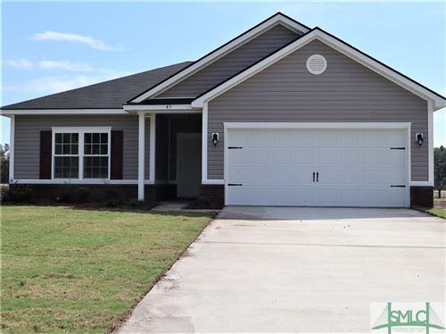 Photo of 65 Morningside Drive, Hinesville, GA 31313 (MLS # 225989)