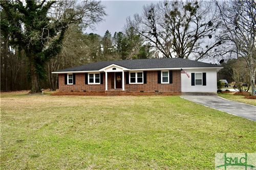 Photo of 4253  Scarboro Highway, Rocky Ford, GA 30455 (MLS # 243989)