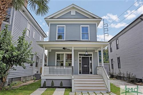 Photo of 217 W 33rd Street, Savannah, GA 31401 (MLS # 245989)