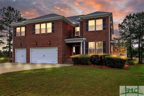 Photo of 135 Fairview Drive, Richmond Hill, GA 31324 (MLS # 250990)