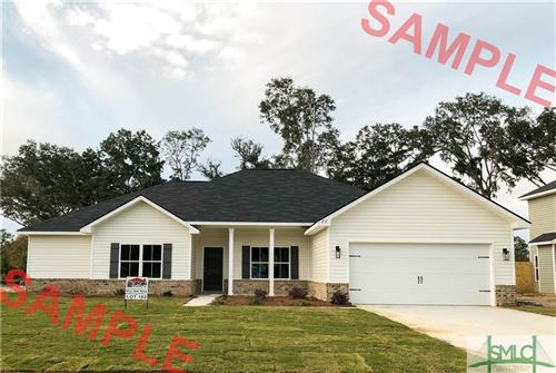 Photo of 76  Anna Way SE, Ludowici, GA 31316 (MLS # 245992)