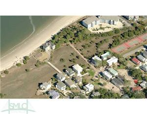 Photo of 201 Byers Street, Tybee Island, GA 31328 (MLS # 134996)