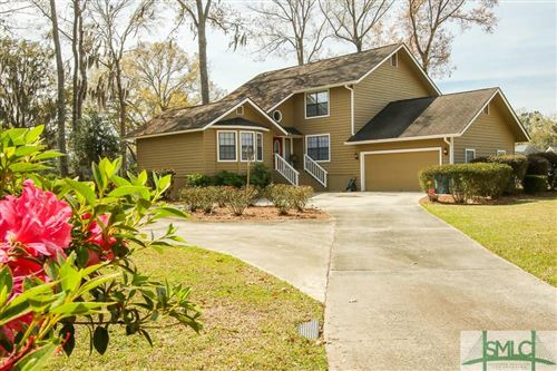 Photo of 617 Riverbend Road, Richmond Hill, GA 31324 (MLS # 220998)