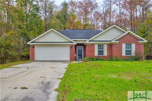 Photo of 186  Cross Creek Drive, Midway, GA 31320 (MLS # 238999)