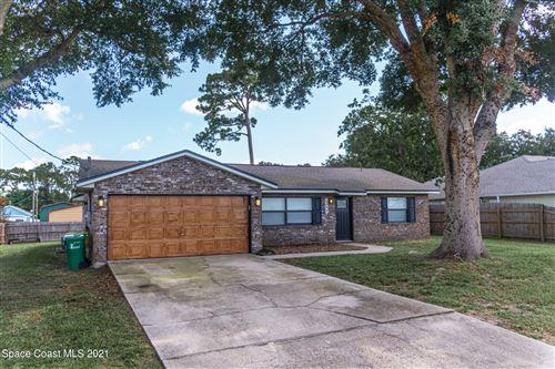 Photo of 5696 Beaverbrook Street, Cocoa, FL 32927 (MLS # 912000)