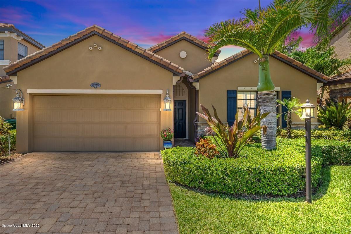 688 Monterey Drive, Satellite Beach, FL 32937 - #: 884000