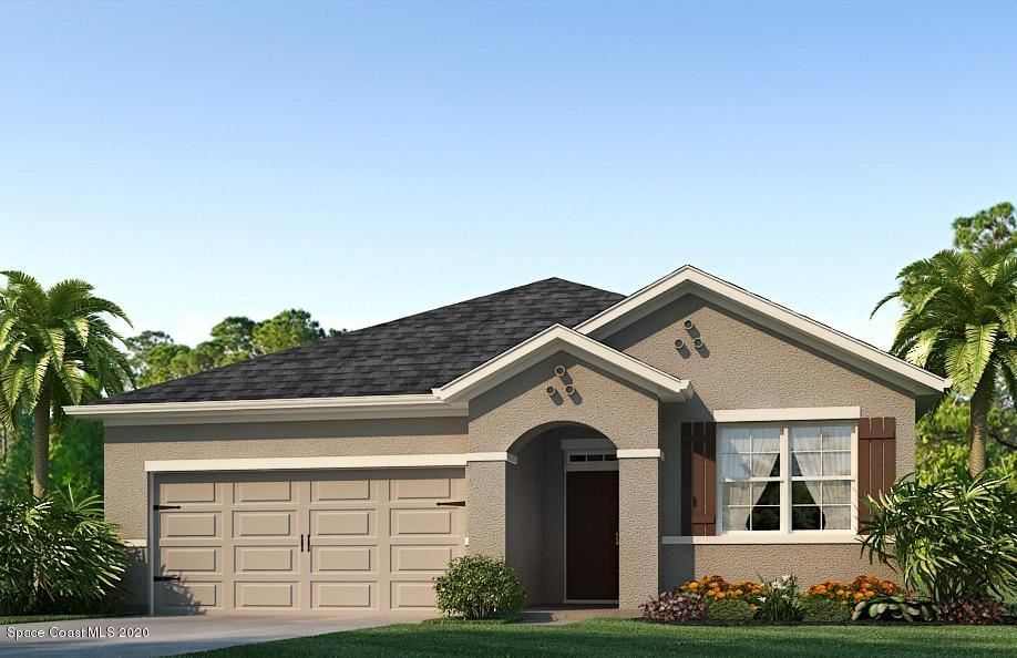 670 Forest Trace Circle, Titusville, FL 32780 - #: 885000
