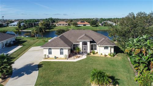 Photo of 1572 Eagles Circle, Sebastian, FL 32958 (MLS # 858001)