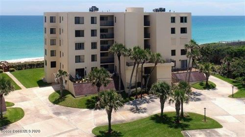 Photo of 6309 S Highway A1a #323, Melbourne Beach, FL 32951 (MLS # 898001)