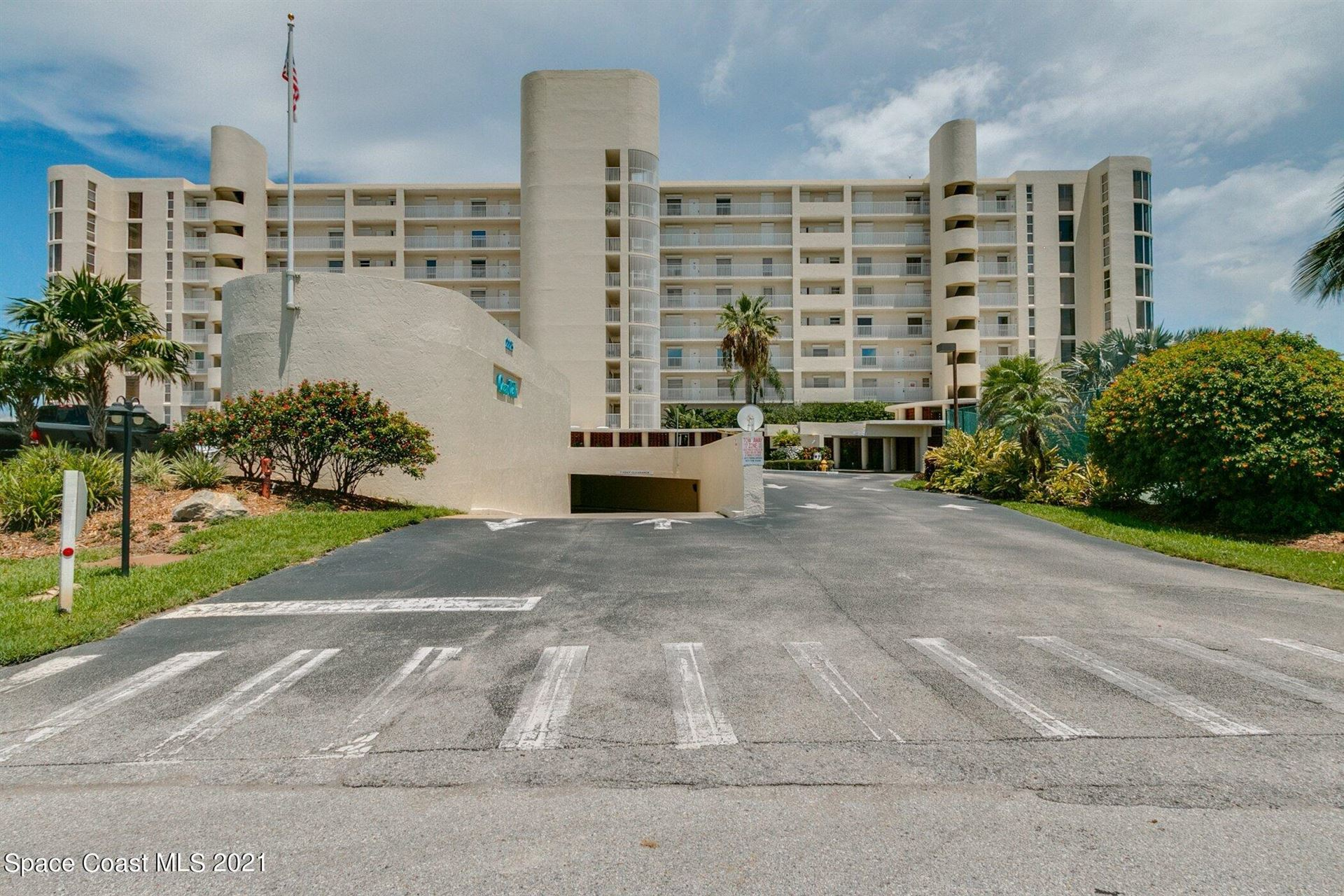 2225 Highway A1a #407, Indian Harbour Beach, FL 32937 - #: 912002