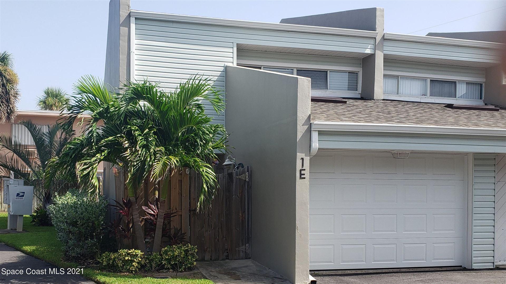 1702 Atlantic Street #1e, Melbourne Beach, FL 32951 - #: 914003