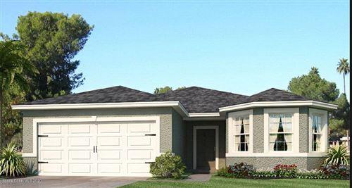Photo of 590 Sorrento Drive, Cocoa, FL 32922 (MLS # 886005)