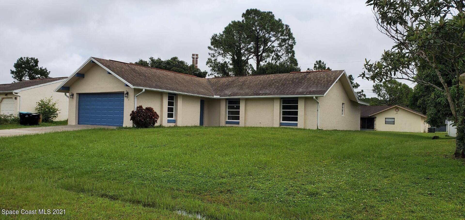 822 7 Gables Circle, Palm Bay, FL 32909 - #: 912005