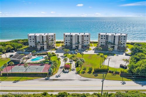 Photo of 6307 S Highway A1a #263, Melbourne Beach, FL 32951 (MLS # 904006)