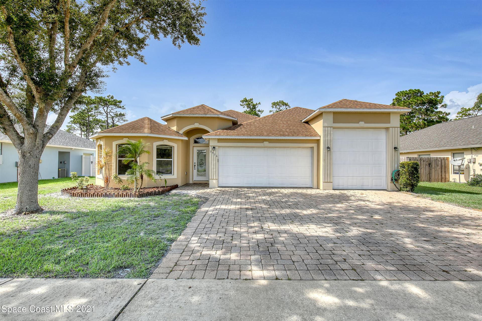 3976 Foothill Drive, Titusville, FL 32796 - #: 911006