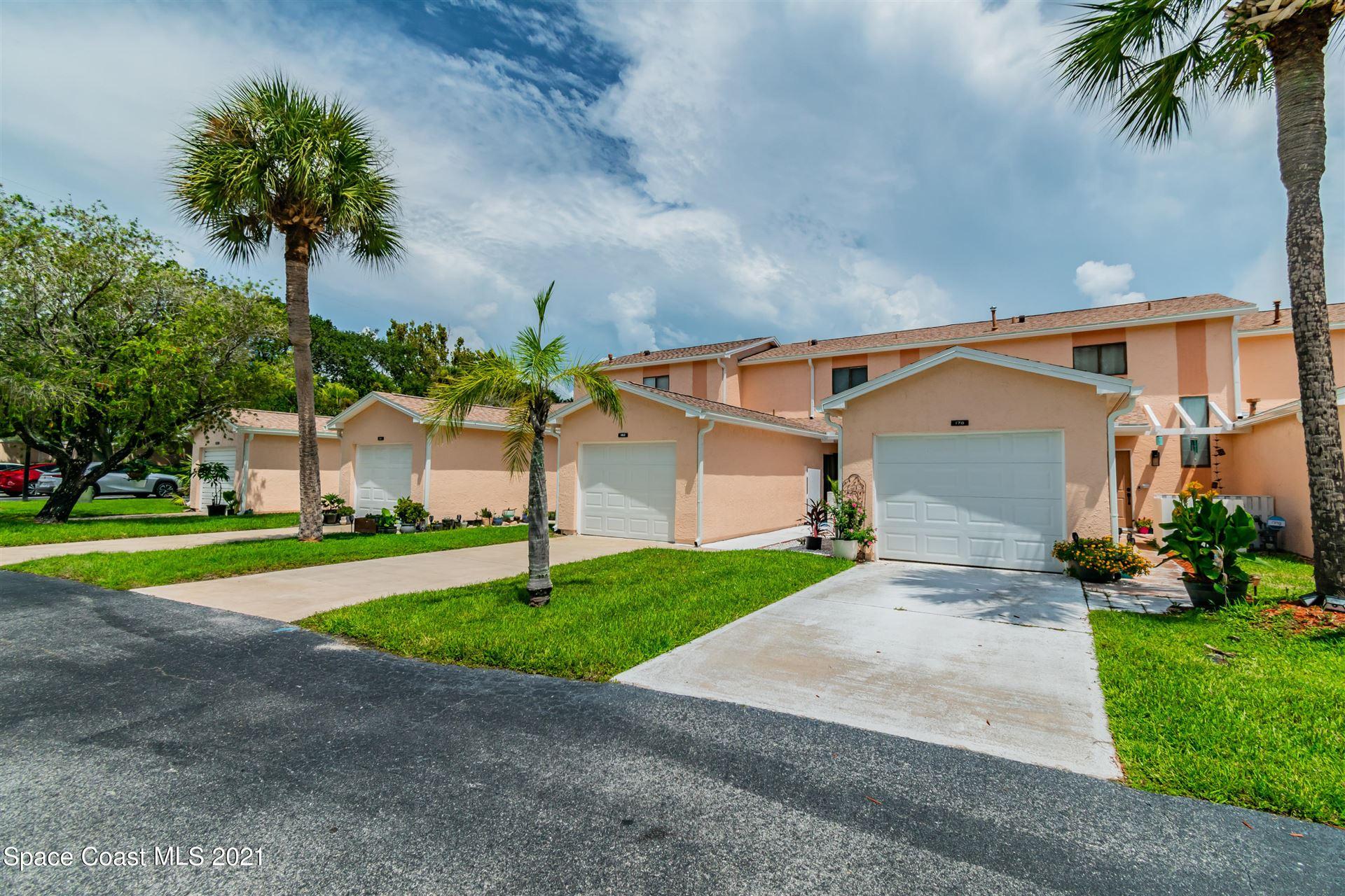 180 Bluefish Place #610, Rockledge, FL 32955 - #: 913008