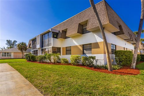 Photo of 2700 N Highway A1a #5-104, Indialantic, FL 32903 (MLS # 866010)