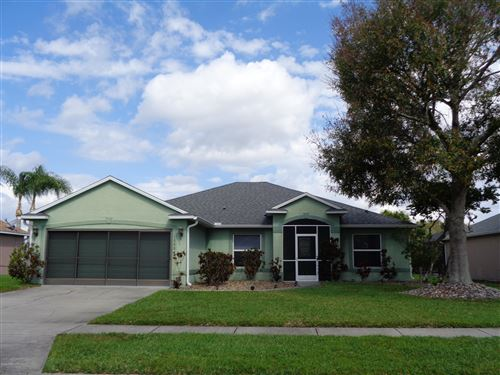 Photo of 1046 Jacaranda Circle, Rockledge, FL 32955 (MLS # 890010)