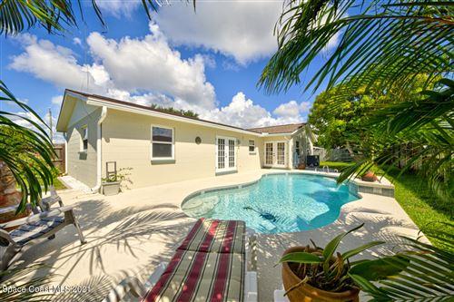 Photo of 2300 Bentley Street, Merritt Island, FL 32952 (MLS # 912011)
