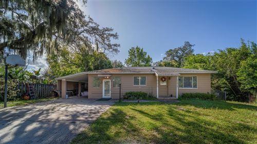 Photo of 306 Bailey Avenue, Titusville, FL 32796 (MLS # 865012)
