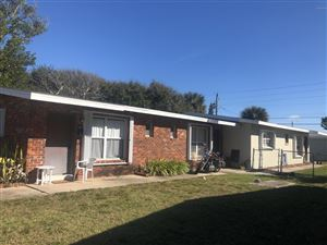 Photo of 231 Woodland Avenue #231,233,235,, Cocoa Beach, FL 32931 (MLS # 835013)
