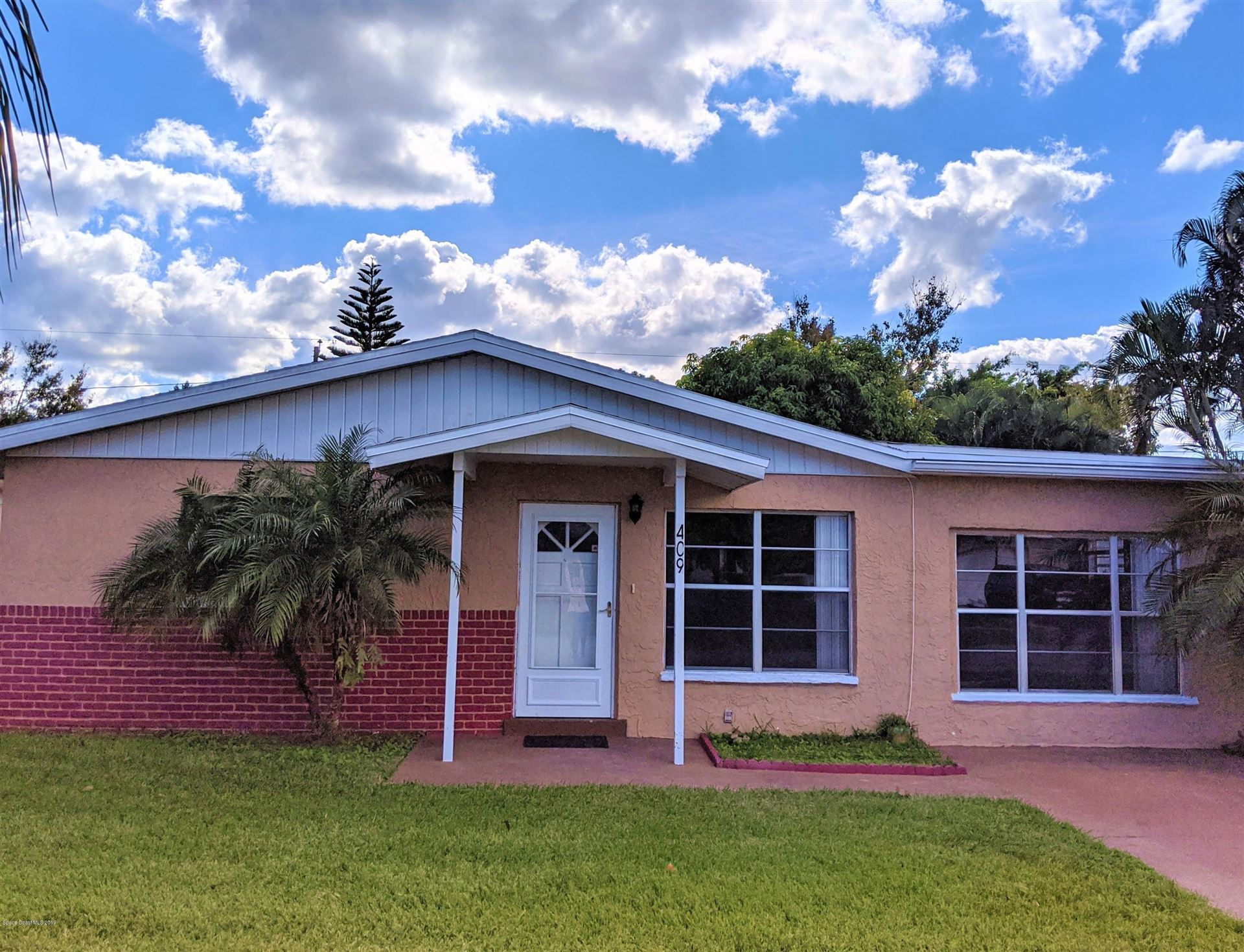 409 Count Street, Melbourne, FL 32901 - MLS#: 863014