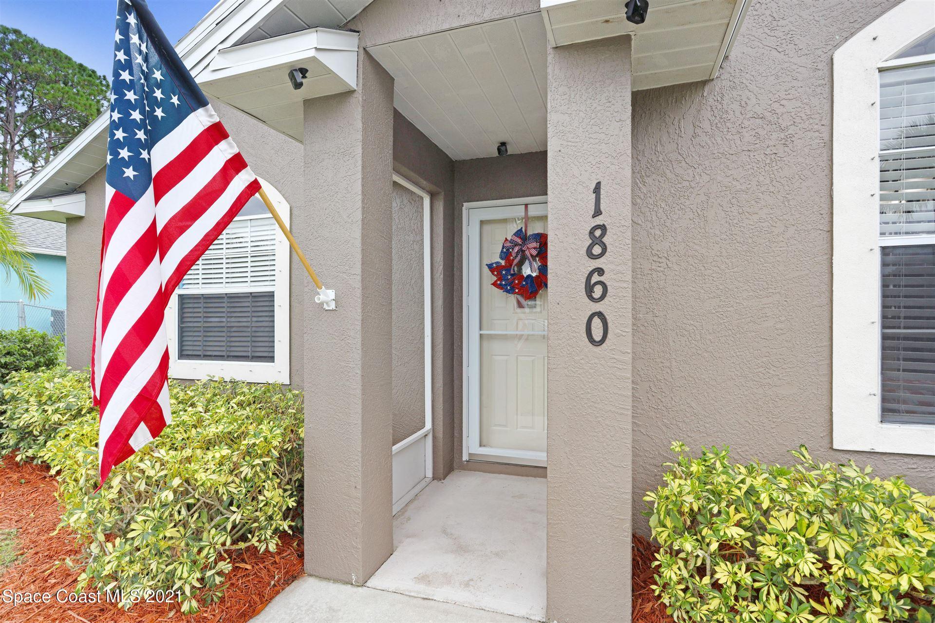 1860 Calmar Street, Palm Bay, FL 32907 - #: 913014