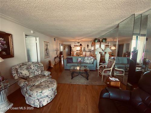 Tiny photo for 830 N Atlantic Avenue #B906, Cocoa Beach, FL 32931 (MLS # 894015)